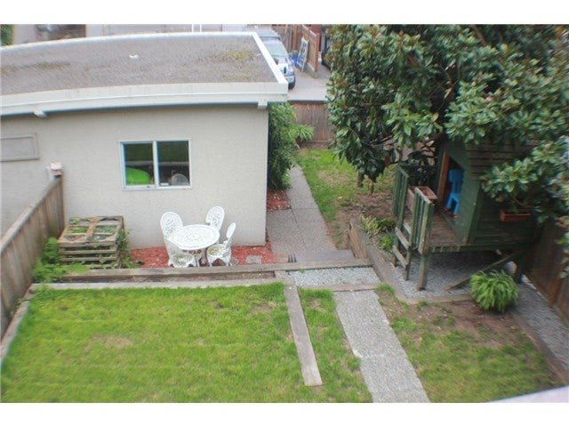 353 E 4TH ST - Lower Lonsdale 1/2 Duplex for sale, 3 Bedrooms (V1026861) #2