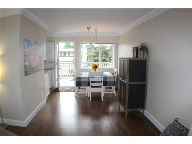 353 E 4TH ST - Lower Lonsdale 1/2 Duplex for sale, 3 Bedrooms (V1026861) #3