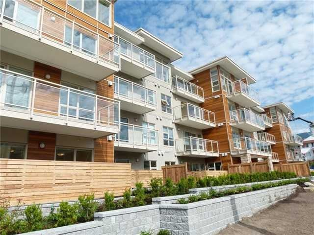 # PH2 1033 ST GEORGES AV - Central Lonsdale Apartment/Condo for sale, 2 Bedrooms (V1048015) #11
