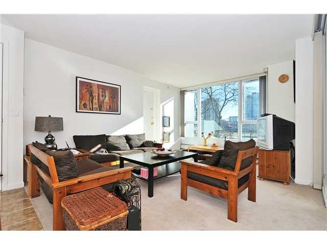 # 202 1388 HOMER ST - Yaletown Apartment/Condo for sale, 2 Bedrooms (V1048609) #5