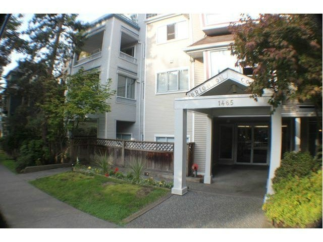 # 103 1465 COMOX ST - West End VW Apartment/Condo for sale, 1 Bedroom (V1066730) #2