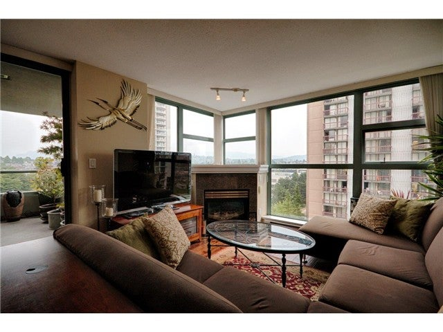 # 1106 4380 HALIFAX ST - Brentwood Park Apartment/Condo for sale, 2 Bedrooms (V1079644) #6