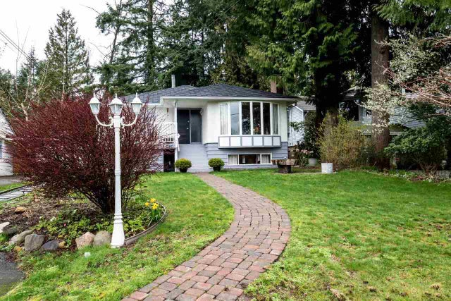 1280 PLATEAU DRIVE - Pemberton Heights House/Single Family for sale, 5 Bedrooms (R2042614) #1