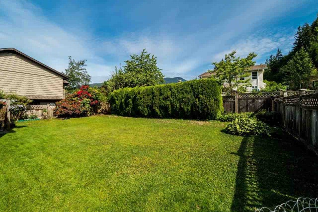 1724 WESTOVER ROAD - Lynn Valley House/Single Family for sale, 4 Bedrooms (R2074346) #15