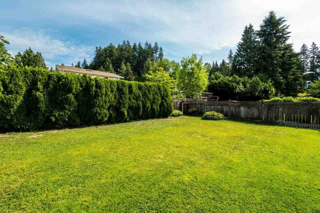 1724 WESTOVER ROAD - Lynn Valley House/Single Family for sale, 4 Bedrooms (R2074346) #16