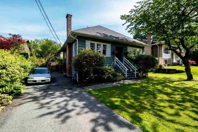 1724 WESTOVER ROAD - Lynn Valley House/Single Family for sale, 4 Bedrooms (R2074346) #1
