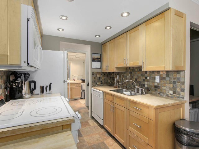 213 3080 LONSDALE AVENUE - Upper Lonsdale Apartment/Condo for sale, 1 Bedroom (R2136671) #3