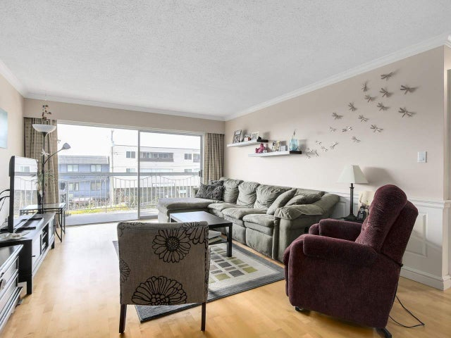 213 3080 LONSDALE AVENUE - Upper Lonsdale Apartment/Condo for sale, 1 Bedroom (R2136671) #4