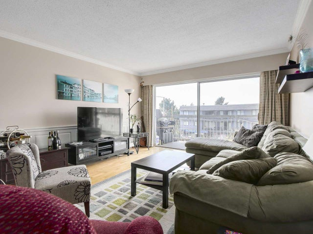 213 3080 LONSDALE AVENUE - Upper Lonsdale Apartment/Condo for sale, 1 Bedroom (R2136671) #5