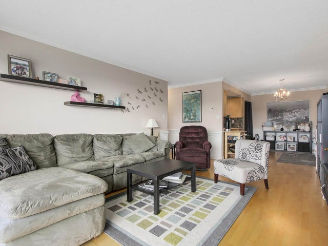 213 3080 LONSDALE AVENUE - Upper Lonsdale Apartment/Condo for sale, 1 Bedroom (R2136671) #6