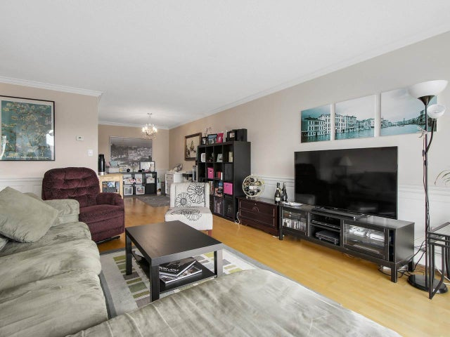 213 3080 LONSDALE AVENUE - Upper Lonsdale Apartment/Condo for sale, 1 Bedroom (R2136671) #7