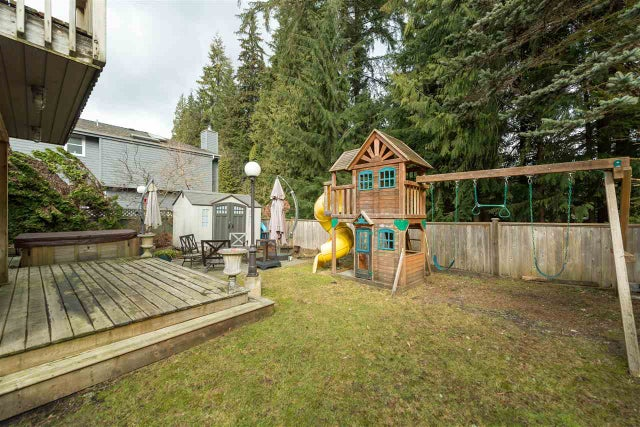 4712 UNDERWOOD AVENUE - Lynn Valley House/Single Family for sale, 5 Bedrooms (R2142479) #19