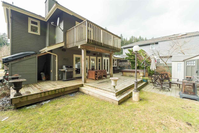4712 UNDERWOOD AVENUE - Lynn Valley House/Single Family for sale, 5 Bedrooms (R2142479) #20