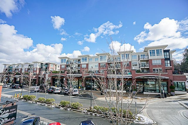 210 2970 KING GEORGE BOULEVARD - King George Corridor Apartment/Condo for sale, 2 Bedrooms (R2143875) #19