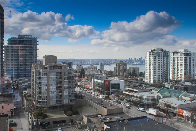904 1515 EASTERN AVENUE - Central Lonsdale Apartment/Condo for sale, 2 Bedrooms (R2150623) #1