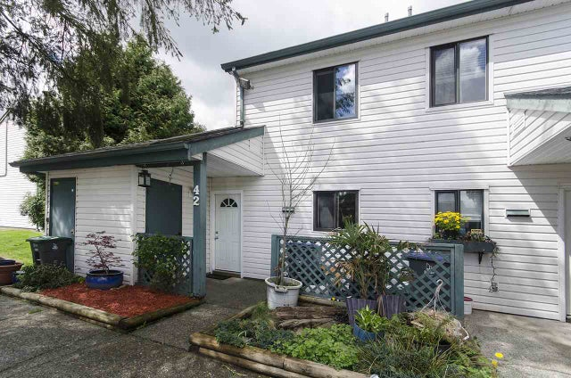 42 6633 138 STREET - East Newton Townhouse for sale, 3 Bedrooms (R2159094) #3
