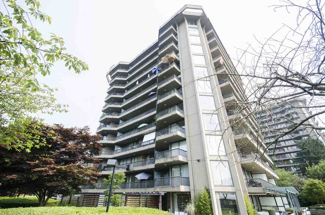 101 3740 ALBERT STREET - Vancouver Heights Apartment/Condo for sale, 2 Bedrooms (R2195120) #18