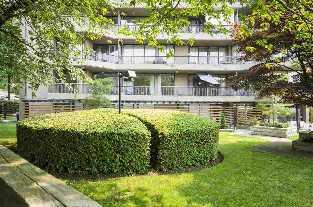 101 3740 ALBERT STREET - Vancouver Heights Apartment/Condo for sale, 2 Bedrooms (R2195120) #19