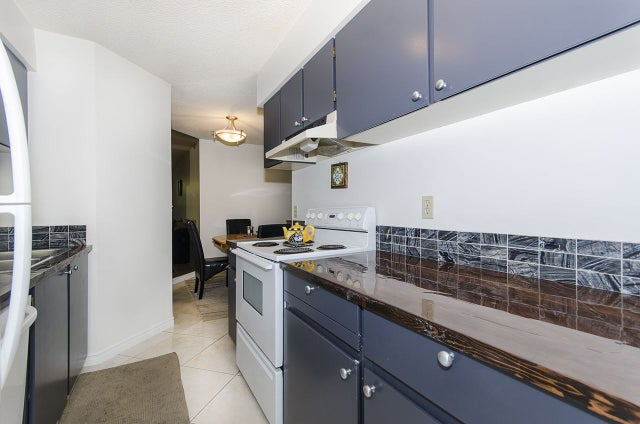 101 3740 ALBERT STREET - Vancouver Heights Apartment/Condo for sale, 2 Bedrooms (R2195120) #5