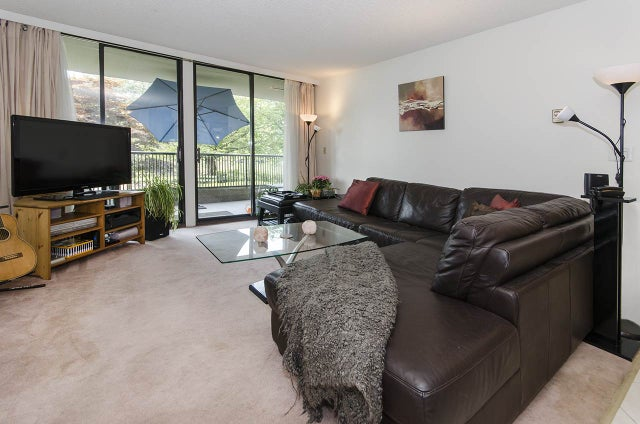 101 3740 ALBERT STREET - Vancouver Heights Apartment/Condo for sale, 2 Bedrooms (R2195120) #6