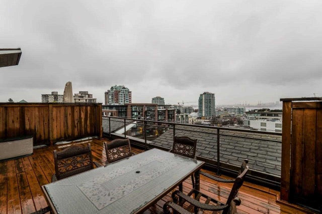 503 305 LONSDALE AVENUE - Lower Lonsdale Apartment/Condo for sale, 2 Bedrooms (R2234170) #12