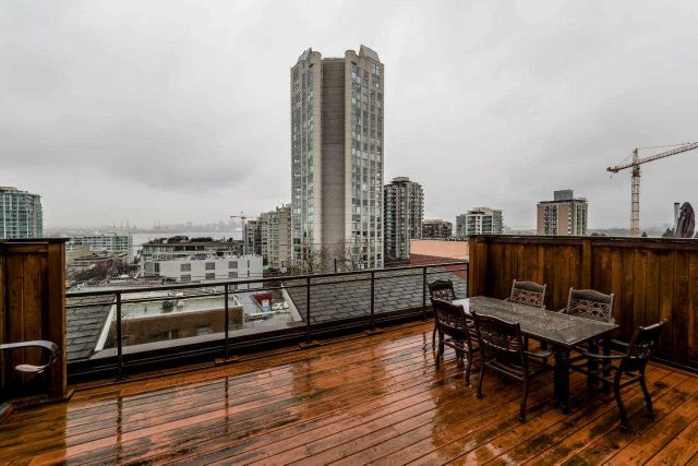 503 305 LONSDALE AVENUE - Lower Lonsdale Apartment/Condo for sale, 2 Bedrooms (R2234170) #13