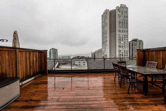 503 305 LONSDALE AVENUE - Lower Lonsdale Apartment/Condo for sale, 2 Bedrooms (R2234170) #14