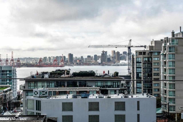 503 305 LONSDALE AVENUE - Lower Lonsdale Apartment/Condo for sale, 2 Bedrooms (R2234170) #16