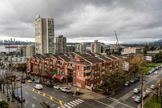 503 305 LONSDALE AVENUE - Lower Lonsdale Apartment/Condo for sale, 2 Bedrooms (R2234170) #19