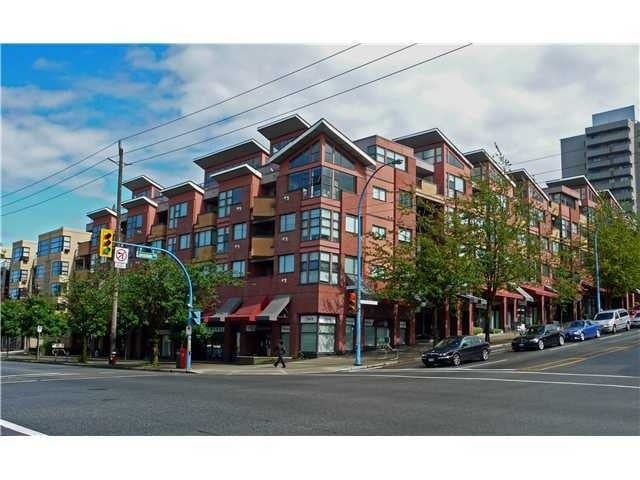 503 305 LONSDALE AVENUE - Lower Lonsdale Apartment/Condo for sale, 2 Bedrooms (R2234170) #1