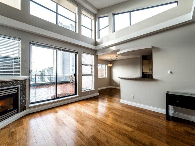 503 305 LONSDALE AVENUE - Lower Lonsdale Apartment/Condo for sale, 2 Bedrooms (R2234170) #20