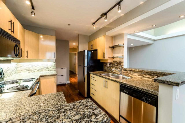 503 305 LONSDALE AVENUE - Lower Lonsdale Apartment/Condo for sale, 2 Bedrooms (R2234170) #2