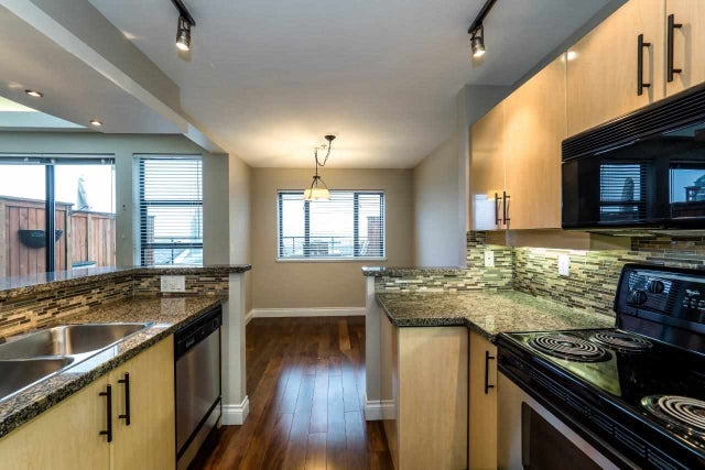 503 305 LONSDALE AVENUE - Lower Lonsdale Apartment/Condo for sale, 2 Bedrooms (R2234170) #4