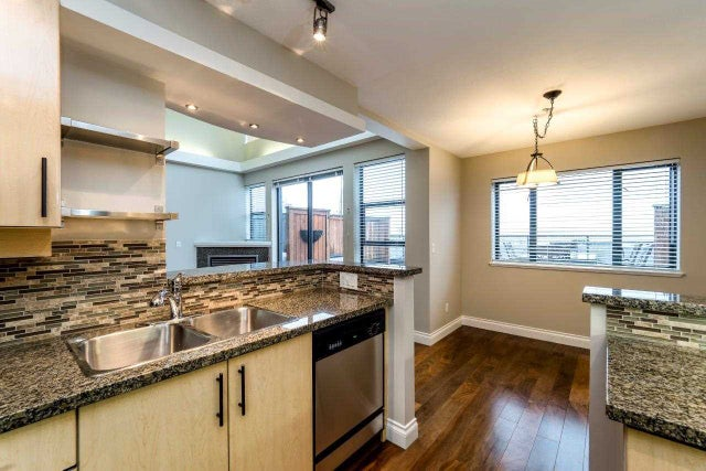 503 305 LONSDALE AVENUE - Lower Lonsdale Apartment/Condo for sale, 2 Bedrooms (R2234170) #5