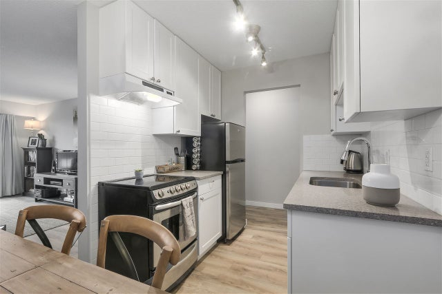 212 307 W 2ND STREET - Lower Lonsdale Apartment/Condo for sale, 1 Bedroom (R2236911) #10