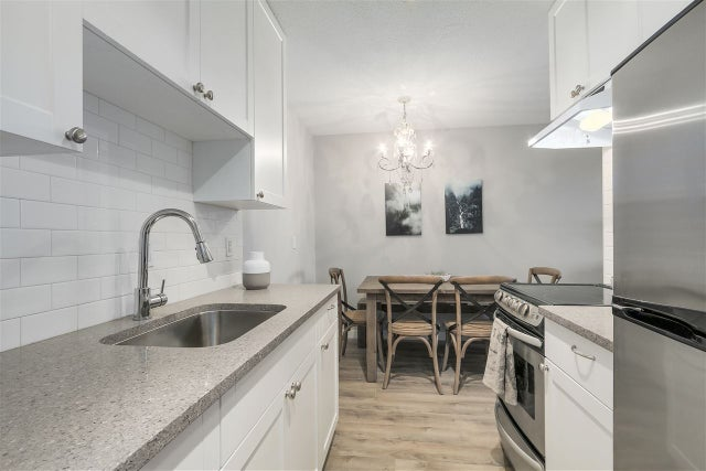 212 307 W 2ND STREET - Lower Lonsdale Apartment/Condo for sale, 1 Bedroom (R2236911) #11