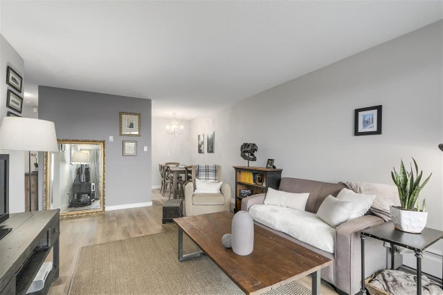 212 307 W 2ND STREET - Lower Lonsdale Apartment/Condo for sale, 1 Bedroom (R2236911) #1