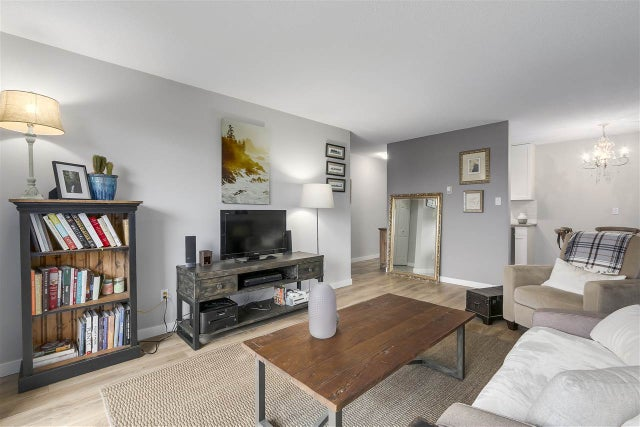 212 307 W 2ND STREET - Lower Lonsdale Apartment/Condo for sale, 1 Bedroom (R2236911) #2
