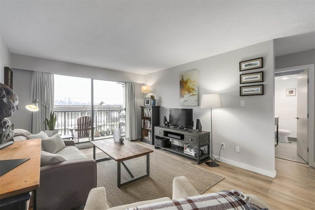 212 307 W 2ND STREET - Lower Lonsdale Apartment/Condo for sale, 1 Bedroom (R2236911) #3