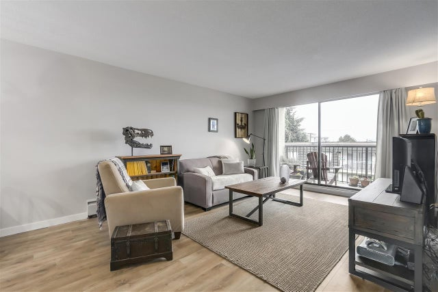 212 307 W 2ND STREET - Lower Lonsdale Apartment/Condo for sale, 1 Bedroom (R2236911) #4