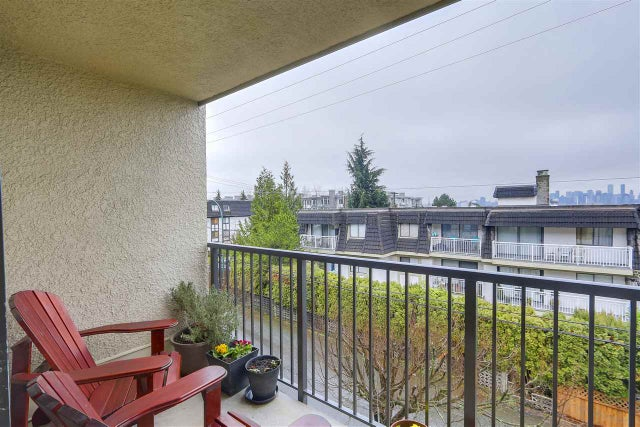 212 307 W 2ND STREET - Lower Lonsdale Apartment/Condo for sale, 1 Bedroom (R2236911) #5