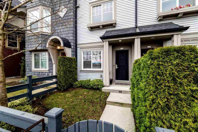52 6450 187 STREET - Cloverdale BC Townhouse for sale, 2 Bedrooms (R2246510) #2