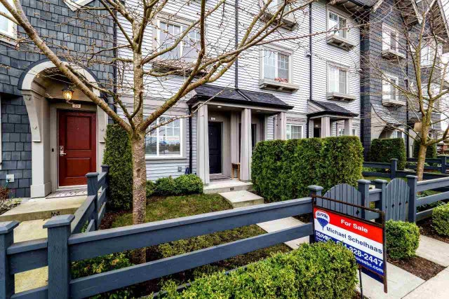 52 6450 187 STREET - Cloverdale BC Townhouse for sale, 2 Bedrooms (R2246510) #3