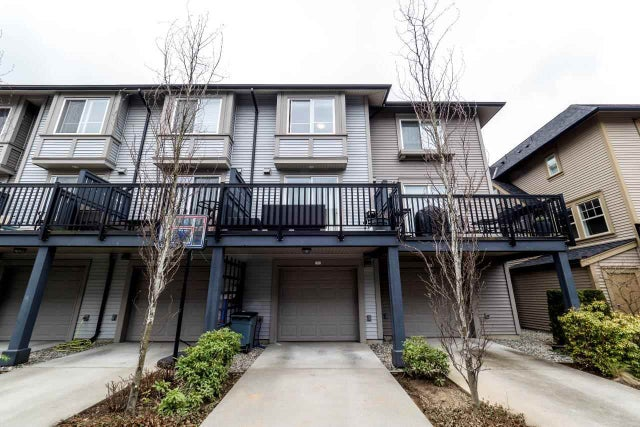 52 6450 187 STREET - Cloverdale BC Townhouse for sale, 2 Bedrooms (R2246510) #4