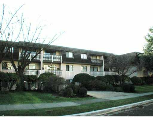 # 208 307 W 2ND ST - Lower Lonsdale Apartment/Condo for sale, 1 Bedroom (V275797) #1