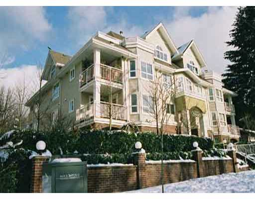 # 201 130 W 22ND ST - Central Lonsdale Apartment/Condo for sale, 2 Bedrooms (V276052) #1