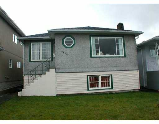 3572 MOSCROP ST - Collingwood VE House/Single Family for sale, 3 Bedrooms (V278567) #1