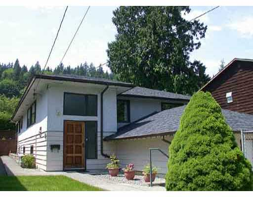 1855 CALEDONIA AV - Deep Cove House/Single Family for sale, 5 Bedrooms (V294274) #1