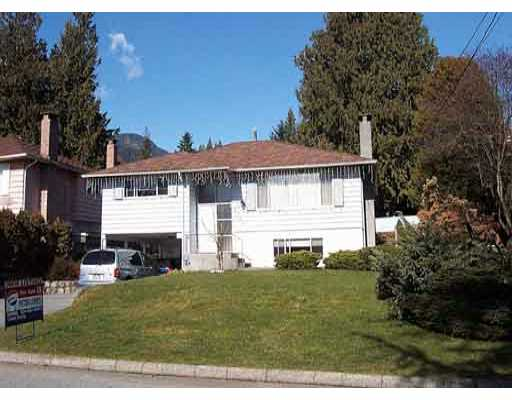 4316 RUTH CR - Lynn Valley House/Single Family for sale, 4 Bedrooms (V329559) #1