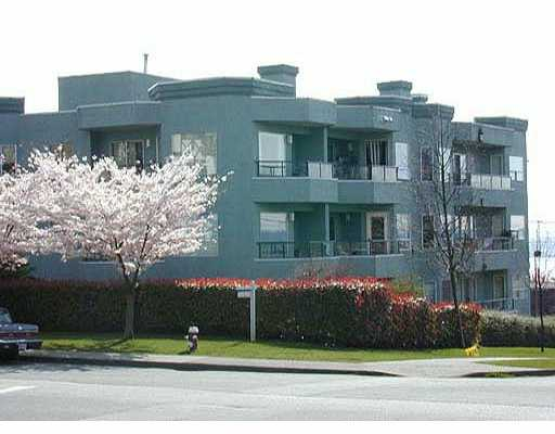 # 107 175 W 4TH ST - Lower Lonsdale Apartment/Condo for sale, 1 Bedroom (V347956) #1